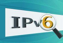 IPv4教你如何上IPv6网站_分享的博客