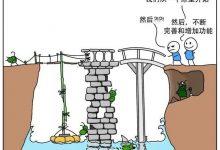 趣图:据说大多数项目都是这样子启动的-小宅猿
